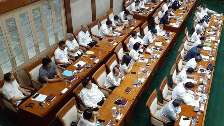 Soal Kasus Jiwasraya, DPR akan Panggil Erick Thohir