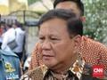 Prabowo Temui Mahfud Bahas Kontrak Alutsista Asing yang Mahal