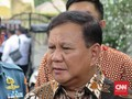 Prabowo Bentuk Tim Investigasi Dugaan Korupsi Asabri