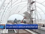 BI Dorong Swasta Terlibat di Infrastruktur