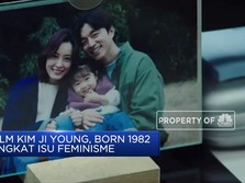 Film Kim Ji Young Born 1982 Rajai Box Office Korea Selatan