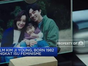 Film Kim Ji Young Born 1982 Rajai Box Office Korea Selatan