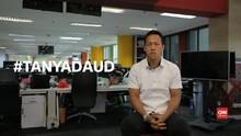 VIDEO: Daud Yordan Sering Ditantang di Luar Ring Tinju