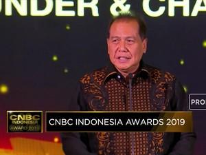 CT: CNBC Indonesia Awards Sebagai Apresiasi Pada Insan Bisnis