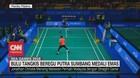 VIDEO: Bulutangkis Beregu Putra Indonesia Sumbang Medali Emas