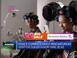 Sah! Presiden Jokowi Teken Aturan E-commerce