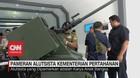 VIDEO: Pameran Alutsista Kementerian Pertahanan