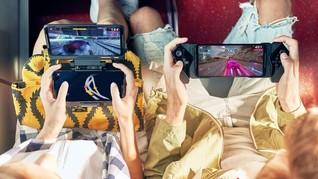 ASUS ROG Phone II, Smartphone Gaming Paling Canggih di Dunia