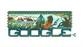 Pesona Taman Nasional Lorentz yang Dirayakan Google Doodle