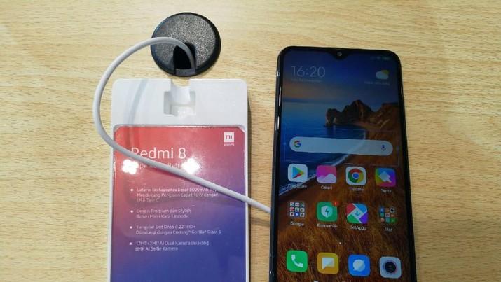 xiaomi redmi 8 (Ist Xiaomi)