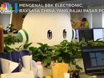 Ini BBK Electronics, Raksasa China yang Rajai Pasar Ponsel RI