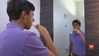 VIDEO: Menyikat Gigi Kurangi Risiko Gagal Jantung
