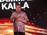 Covid-19 Masih Ganas, JK: PSBB DKI Besok Suatu Keharusan!