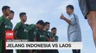 VIDEO: Kondisi 100%, Timnas Siap Habis-habisan Lawan Laos