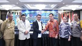 Moeldoko Dukung Pembangunan Pipa Gas Bumi Trans-Kalimantan