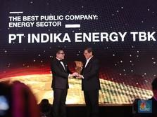 Moody's Pertahankan Peringkat Ba3 untuk Indika Energy