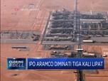 Minat Investor Terhadap IPO Saudi Aramco Melonjak Tiga Kali