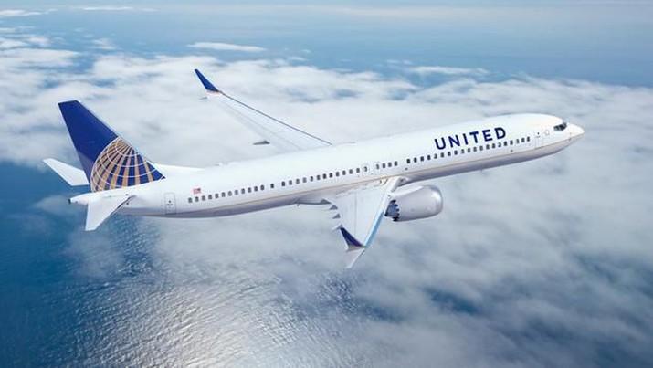 United airlines (Travelpulse)