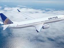 Heboh Serpihan Pesawat Jatuh saat Terbang, AS Inspeksi Boeing