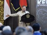 Ketika Prabowo ke Pentagon Jadi Sorotan Media AS, Kenapa?