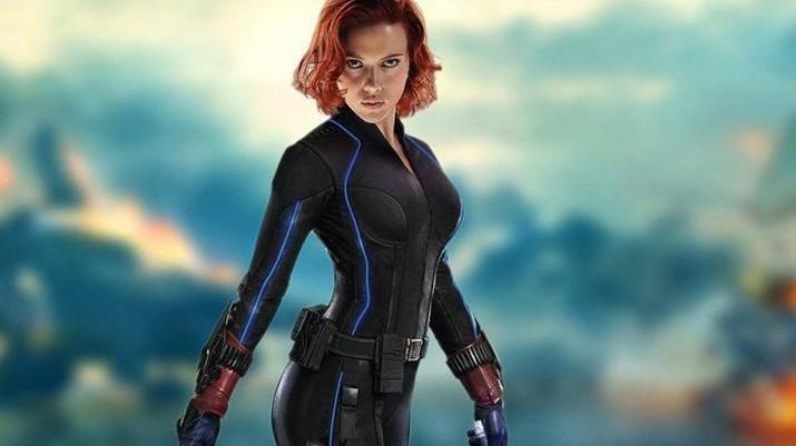 Black Widow vs Wonder Woman, Marvel & DC Makin Panas di 2020!