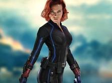 Kontroversial, China Buat 3 Film Marvel Ini di Ujung Tanduk