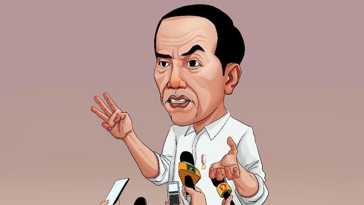 Di awal Desember 2019 ini, Presiden Jokowi mengungkapkan kekesalannya soal pembangunan kilang minyak yang tidak kunjung terealisasi.