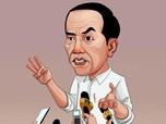 Saat Jokowi Angkat Suara Soal Presiden 3 Periode