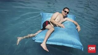 Lorenzo Ungkap Impian Punya Hotel di Bali