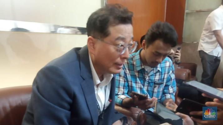 Ratusan Warga Korsel Korban Jiwasraya, Termasuk Bos Samsung!