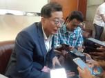 Bos Samsung & Warga Korea Mengadu ke DPR Soal Jiwasraya