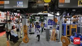 Industri Manufaktur Diramal Krisis Bahan Baku Maret 2020