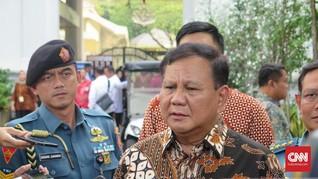 Menhan Rusia ke Prabowo: RI Mitra Penting di Asia Pasifik