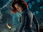Rilis Black Widow Ditunda, Film MCU Lain Belum Pasti