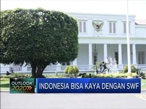 Gini Cara Indonesia Bisa Kaya dengan SWF