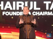 CT Corp Bersama Bank Mega Dukung RS Infeksi Airlangga