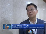 Bos Samsung RI Korban Jiwasraya, Rp 8 M Belum Dibayar