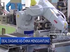 Pupus Sudah Harapan Deal Dagang AS-China Tahun Ini