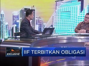 Strategi Bisnis IIF dorong Pertumbuhan Aset Pinjaman 25%