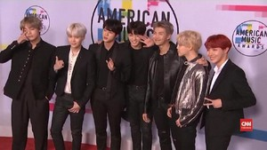 VIDEO: Kemenangan Besar BTS di MAMA 2019