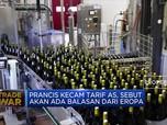 'Dihujani' Tarif, Prancis Ancam Bisa Balas AS