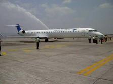 Begini Kronologi Dugaan Korupsi Beli Bombardier Oleh Garuda