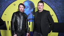 Nine Inch Nails Rilis Aransemen Ulang Lagu David Bowie