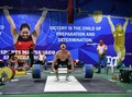 Hasil SEA Games: Rahmat Erwin Sumbang Emas Ke-15 Indonesia