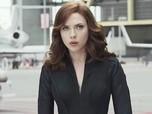 Disney Raup Rp1,8 T Putar Black Widow di Layanan Online
