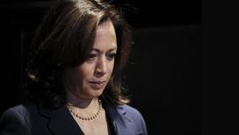 Kurang Modal, Kamala Harris Mundur dari Bursa Capres AS