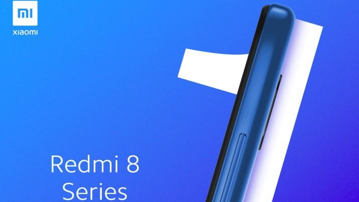 Setelah dirilis di China dan India, Xiaomi membawa Redmi 8 dan Redmi 8A ke Indonesia. Kedua budget ponsel ini akan diluncurkan di Indonesia pada hari ini.