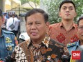 Prabowo Jawab Kritik PKS soal Kunjungan Kerja Luar Negeri