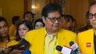 VIDEO: Airlangga Hampir Pasti Terpilih Lagi Jadi Ketua Umum