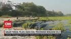 VIDEO: Bengawan Solo Tercemar, Ganjar Panggil Pelaku Usaha